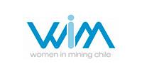 Woman in Mining