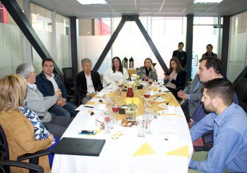 BP Global Group junto Coloma Consultores dan el primer paso para Expo Element