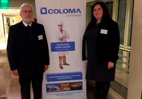 Coloma Consultores participará como expositor en EXPO ELEMENT 2019