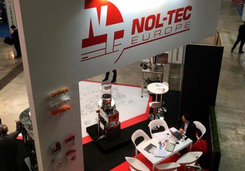 Expo Element contará con la participación de NOL-TEC