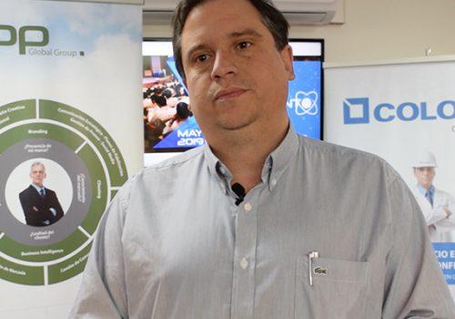 TecProMin participará como expositor en Expo Element 2019