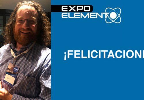 CODELCODMH y STT Enviro Corp: Los grandes galardonados de Expo Element 2019